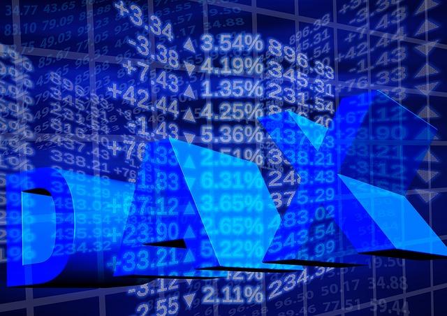 DAX Börse